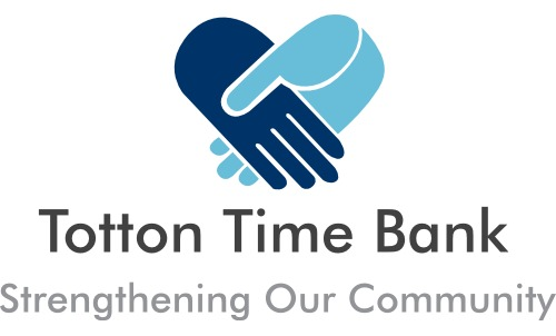 Totton Time bank logo